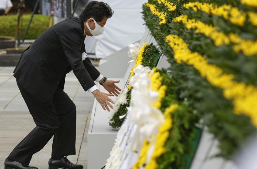 What Lessons Will Hiroshima Have For Future Generations?
