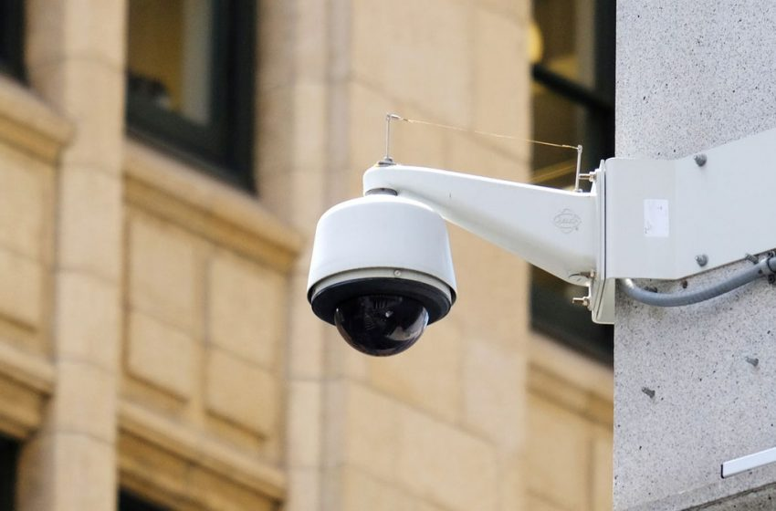 When Private Security Cameras Are Police Surveillance Tools