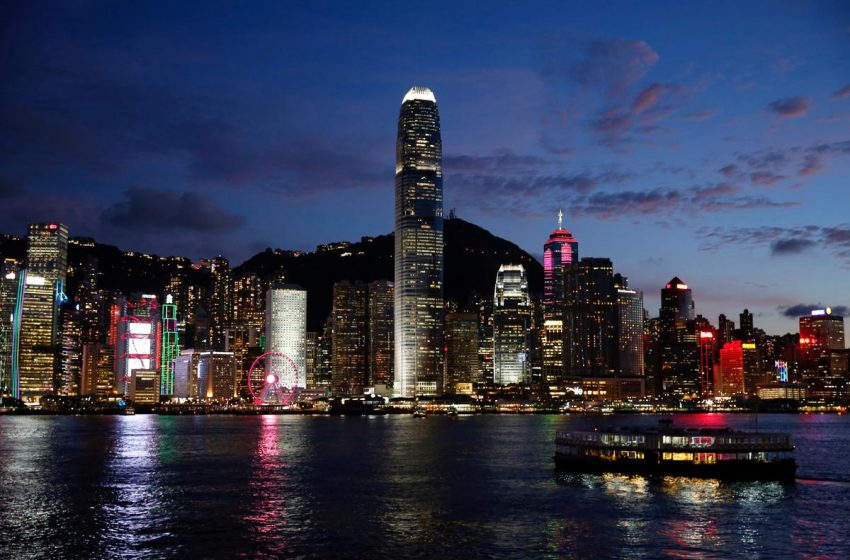 Hong Kong financial firms step up compliance hiring amid U.S. sanctions, security law