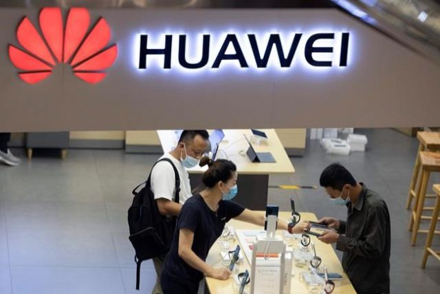 Trump administration imposes new Huawei restrictions