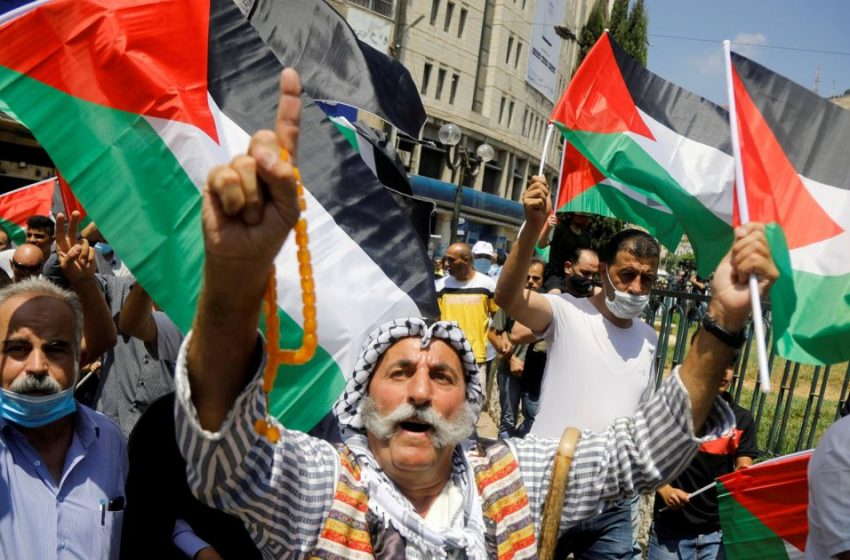 UAE's dangerous, occupation-blind deal with Israel is more PR than peace