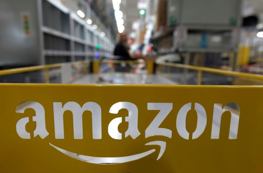 Nearly 20,000 Amazon Employees Have Contracted Covid-19 This Year