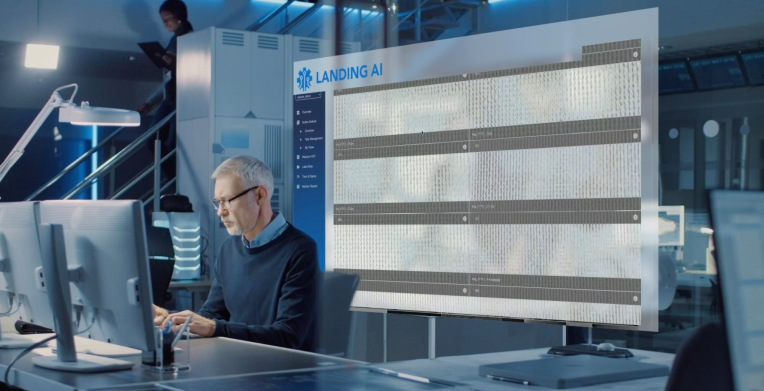 Landing AI launches new visual inspection platform for manufacturers