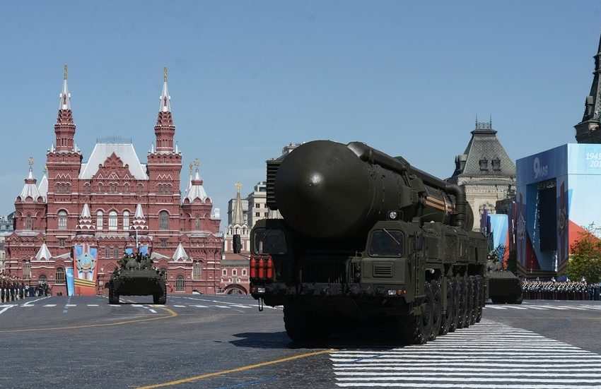 New START looks finished: Russia's Lavrov pessimistic about future extension of nuclear arms treaty, calls US demands unacceptable