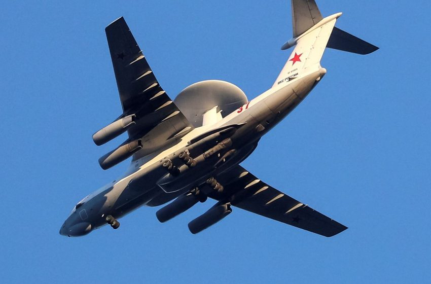 Can Russia's AI Technology Protect Its Weapons Against Electronic Warfare?