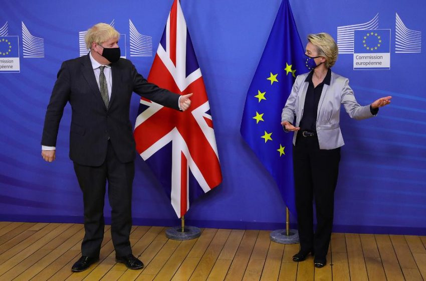 UK and EU agree to keep talking past Sunday deadline as 'no-deal Brexit' looms large