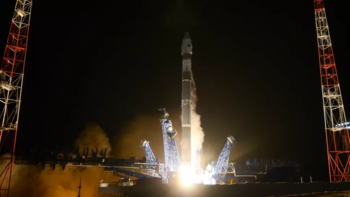 "Space Command Says Russia Just Tested Another Anti-Satellite Missile, Blasts ""Hostile Act"""