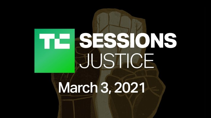 Announcing the complete agenda for TC Sessions: Justice
