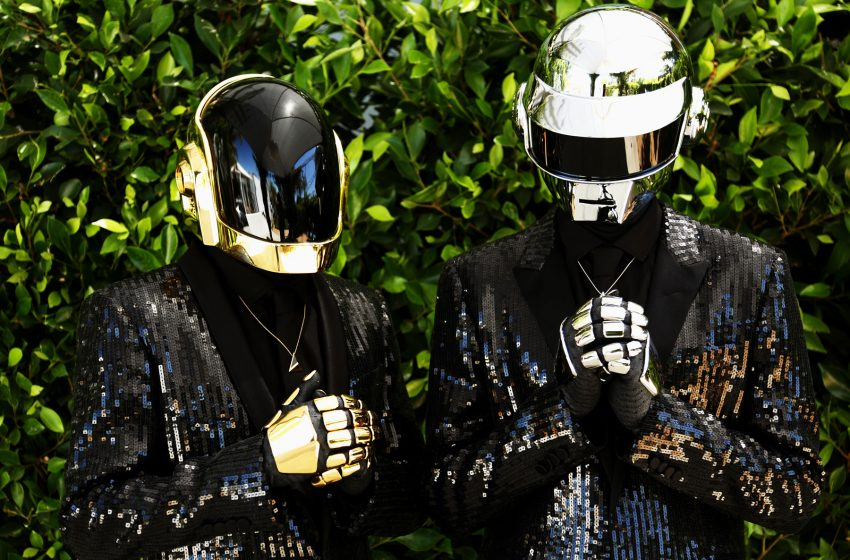 Two Robots and a Dream: What Was Daft Punk's Legacy?
