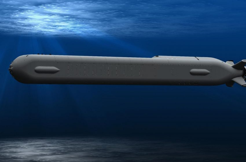 Will Hunter-Killer Underwater Drones Be the End of Submarines?