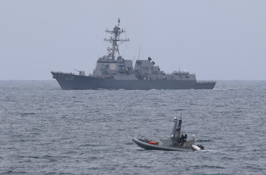The U.S. Navy is Going All In On Drones. Will Russia Follow Suit?