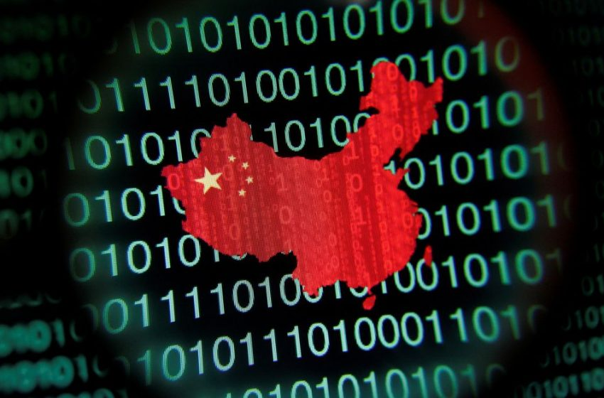 China urges companies to step up management of essential data exports