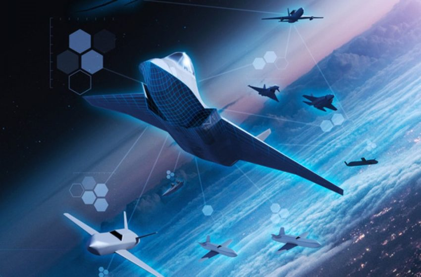 Tempest sixth-generation fighter moves forward with new design contract